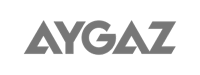 aygaz logo transparent
