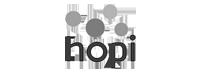 hopi logo transparent