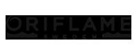 oriflame logo transparent
